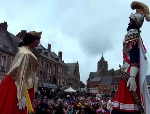 Carnaval de Cassel d'été