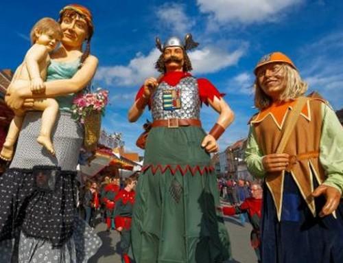 Carnaval de Steenvoorde