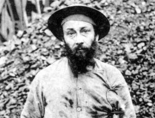 Jules Mousseron