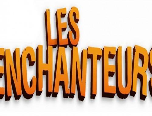 Festival Les Enchanteurs