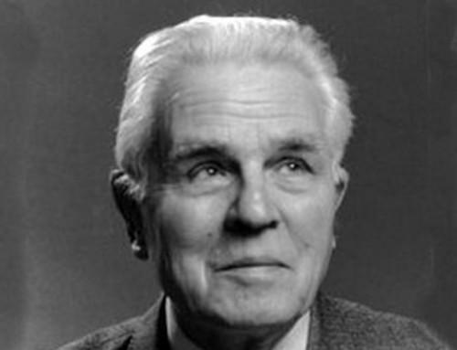 Pierre Pierrard