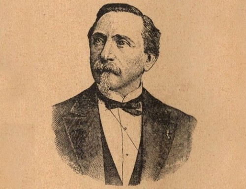 Alexandre Desrousseaux