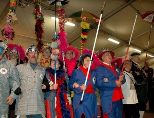 Les Bals du Carnaval