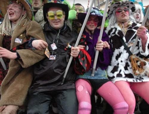 Les Bandes du Carnaval