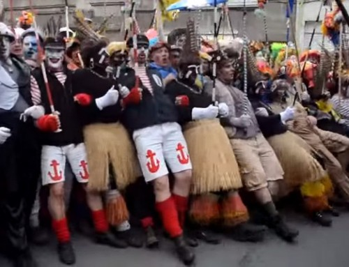 Carnaval de Bergues