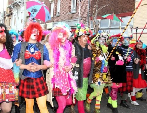 Carnaval de Béthune