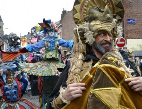 Carnaval de Croix