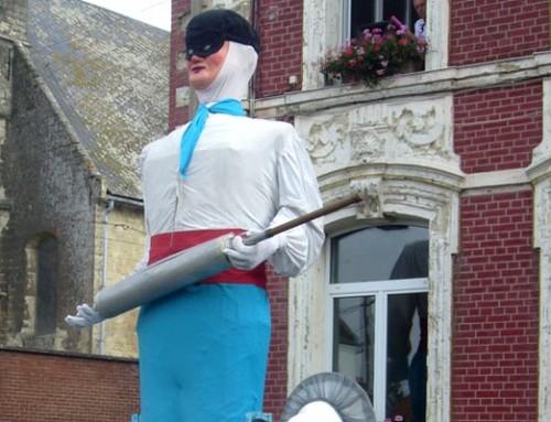 Carnaval de Solesmes