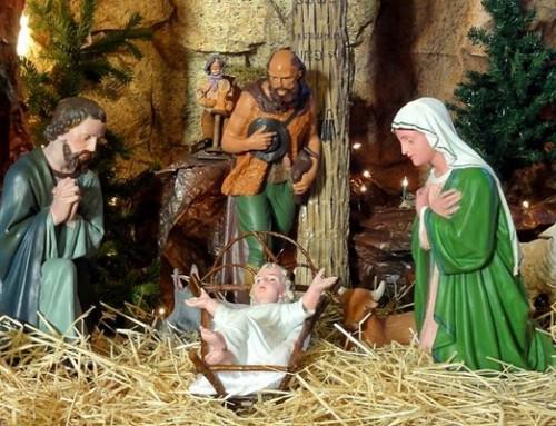 Noël en Ch'ti