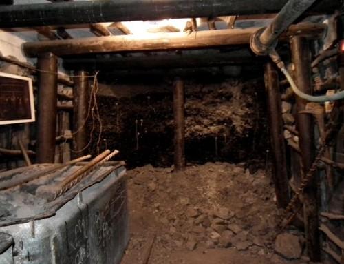Le Musée de la Mine d'Auchel