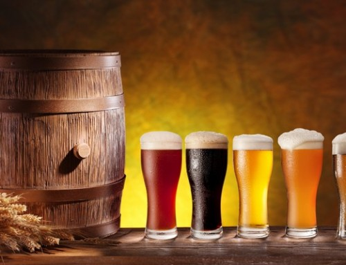 Présentation des Bières