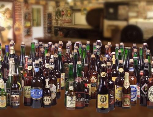 Les Bières du Nord