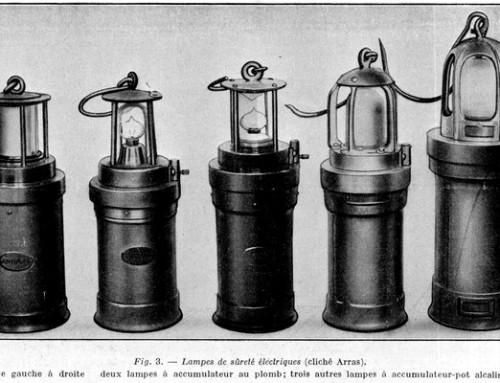 La Lampe du Mineur