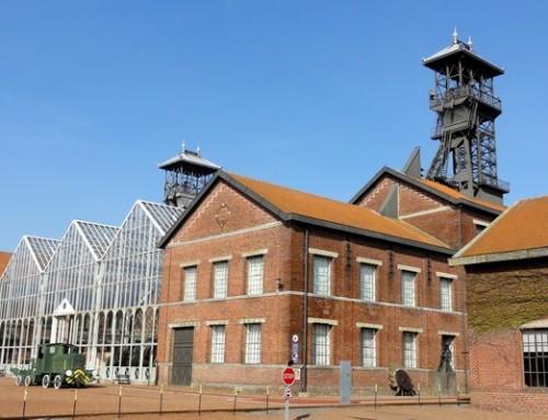 Le Musée Lewarde