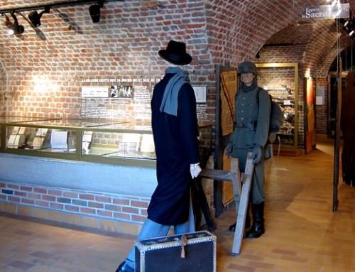 Musée de la Résistance de Bondue