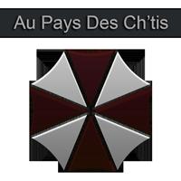 Au Pays Des Ch'tis Logo