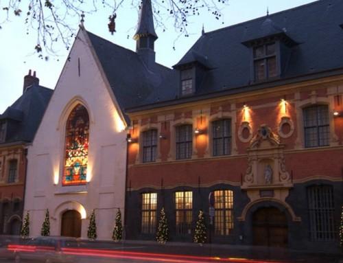 L'Hermitage Gantois Hôtel