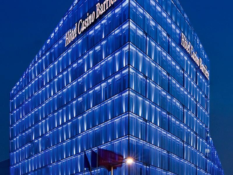 Hôtel Casino Barrière de Lille